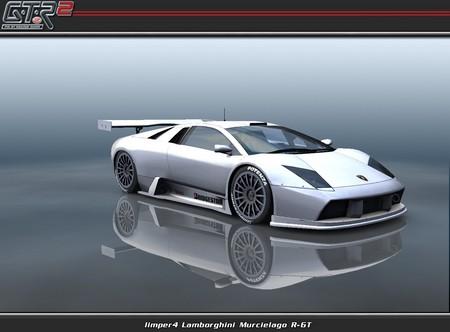 cgtr2gamedatateamsgtlamborghini murcielago teams pour voir la voiture dans votre jeu classe fia gt 2004 modle lamborghini murcilago r gt